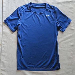 Boy's Nike Dri Fit T Shirt